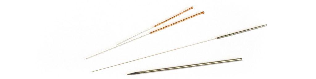 equine acupuncture needles